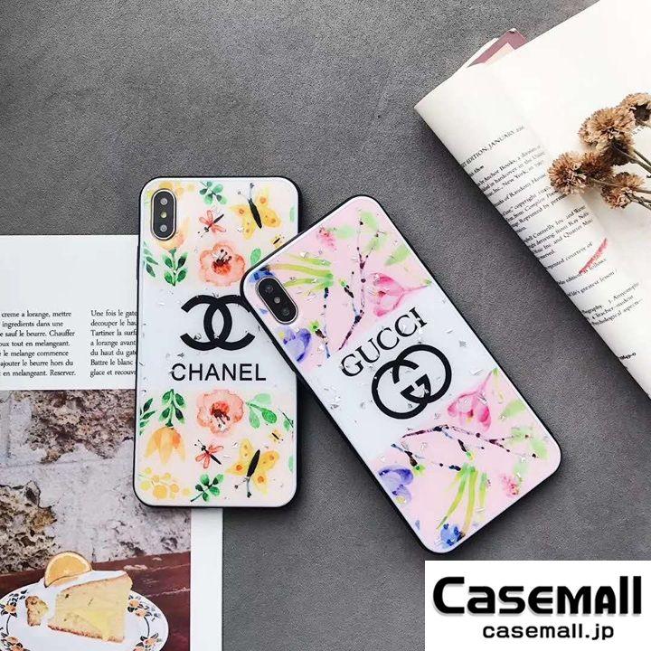 casemall.jp│ブラック 個性なスマホケース、GUCCI /CHANEL/Chrome Hearts ブランド風 手触りが良い保護カバー、大切なスマフォンを守るべきです。このケースを使え… | ブランド iPhoneXs Max/Xs/Xr/X/8plus/8/7/7plus/6 ケース 新品 in 2019 | Chanel, Phone cases, Iphone phone