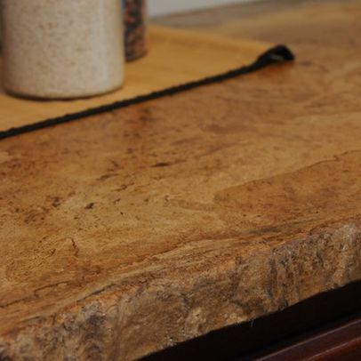Concrete Countertops By Red Baron Architectural   Kitchen Countertops    Dallas   The Lifestylist® Brands