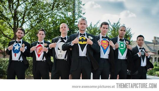 Yes, Its a fantastic Idea… But The Avengers are cool enough to be entwined with The Justice Legue.