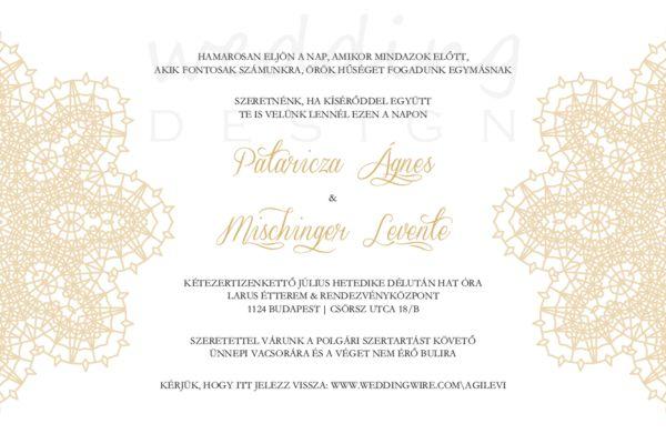 esküvői meghívó szöveg - Google keresés
