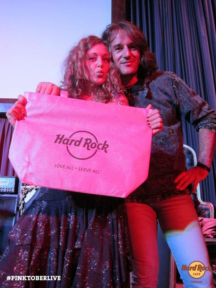 Tara Acoustic Live @ Hard Rock Cafe Firenze