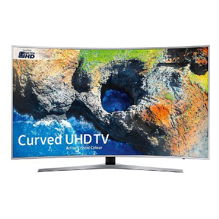 Samsung UE65MU6500 The Samsung MU6500 curved 4K Ultra HD TV will make you feel as though you are always at the heart of the action, the HDR 4K Ultra HD picture will blow you away with its incredible detail and life like http://www.MightGet.com/may-2017-1/samsung-ue65mu6500.asp