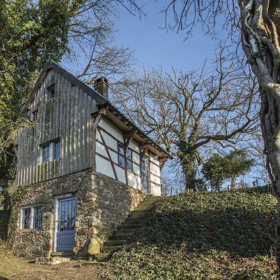 De Heerlijkheid Vijlen | Romantisch vakantiehuis Zuid-Limburg 2-4 personen