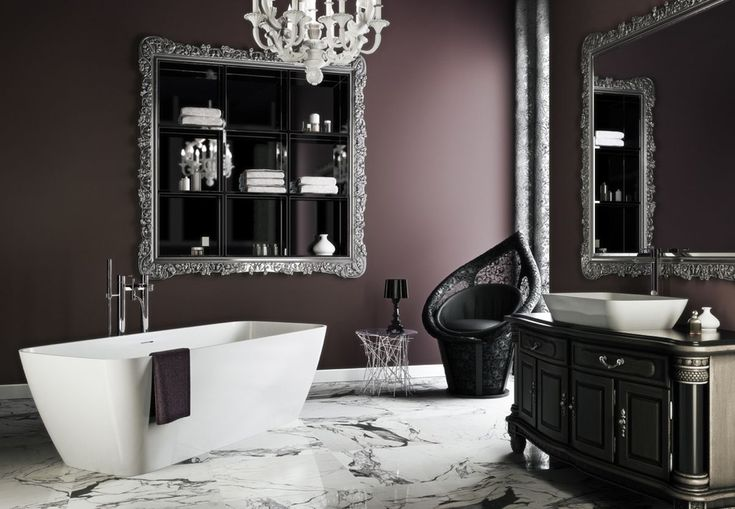 25 best ideas about modern goth on pinterest corset for Gothic bathroom ideas