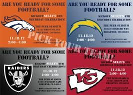 Image result for raiders chiefs broncos chargers