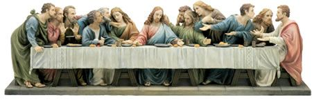 Veronese Last Supper Statue 10 Best images about C...
