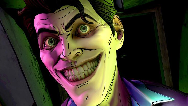 Batman: The Enemy Within Episode 4 Returns To Form                                  Batman: The Enemy Within returns to greatness with Episode 4, What Ails You….                                    Telltale's Batman: The Enemy Within Episode 4 ? What Ails You Review – IGN     ...