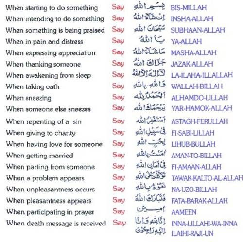 81 best images about Arabic on Pinterest | Arabic words, Arabic ...