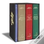 Millennium Trilogy,Stieg Larsson