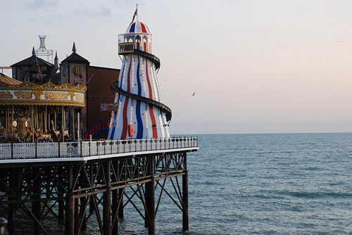 London Day Trip: Visit Brighton for a low-cost seaside getaway - EuroCheapo.com