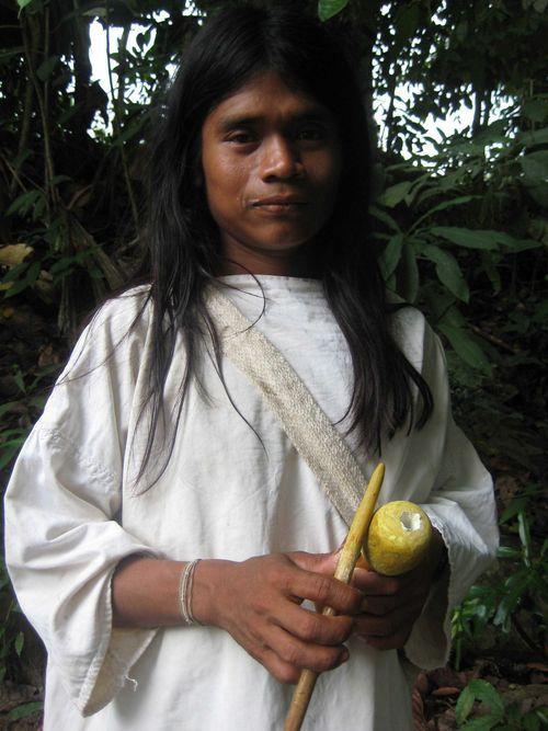 Kogi Indian