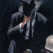Fabian Perez Steam Avatars