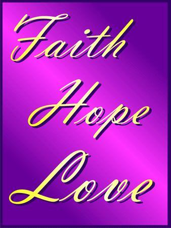 Day 10- a word you love  Faith, hope, and love:) <3