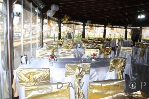 Fatih Restaurant kaliteli hizmet anlayışı ile, düğün ve nişan daveti, kına gecesi veya şirket yemekleri, doğumgünü partileri, lansmanlar, mezuniyet törenleri için ideal bir seçim olabilir.