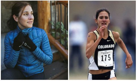 Kara Goucher's Thoughtful Advice to Her Younger Self | Competitor.com