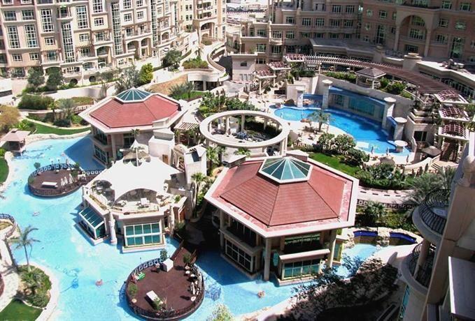 Hotel Deal Checker - Al Murooj Rotana - Dubai #Hotels #Hotel #Dubai