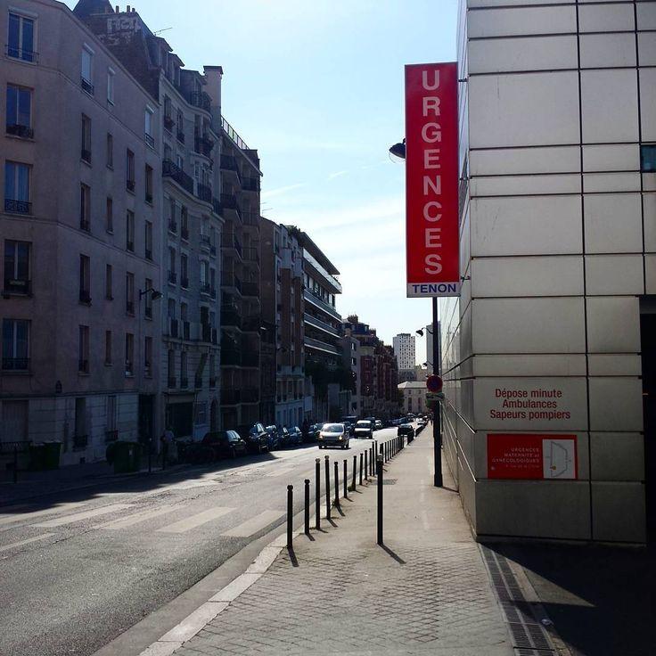 Urgences de l'Hopital Tenon, rue Pelleport #PEAV #ParisEstVillages #paris20 #paris20ème #paris20eme #paris20e #ruepelleport #hopitaltenon #tenon #streetphoto #streetphotography #streetofparis #streetphotographer #streetphotos #ruesdeparis #ruedeparis #urgences #emergency #emergencies #hopital #hospital #hospitals #hopitauxdeparis #streetphotographers #estparisien #paname