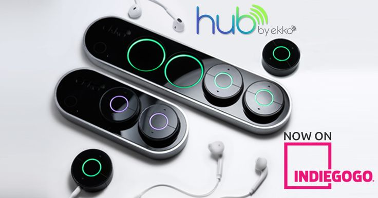 Hi-res, Wi-Fi audio shared to multiple speakers or headphones for TV, movies, music and gaming! | Crowdfunding is a democratic way to support the fundraising needs of your community. Make a contribution today!