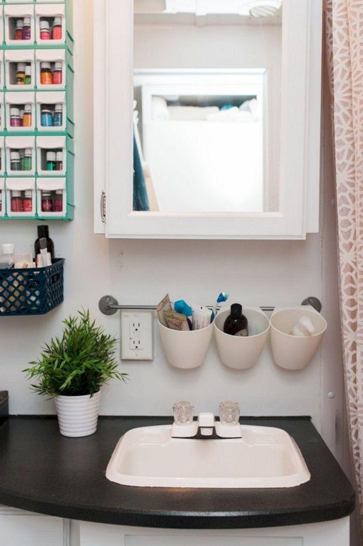 Nice Top 60+ DIY Camper Interior Remodel Ideas You Can Try Right Now https://decoor.net/top-60-diy-camper-interior-remodel-ideas-you-can-try-right-now-970/