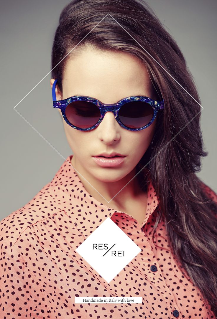 Res/Rei - Hand Made In Italy With Love   #mido