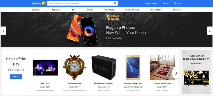 Flipkart Customer Care Toll-Free No, eMail and Address (Contact Us 24�7)