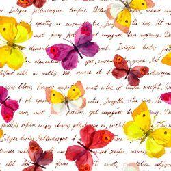 Papel de Parede - Floral Mod 54