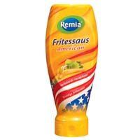 Remia American fritessaus topdown