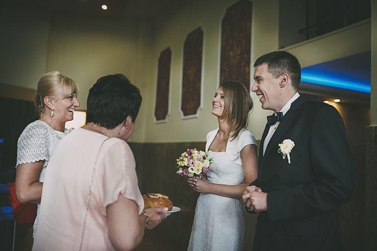 Welcome gift - wedding Dorota & Błażej - #wedding #photographer #Manchester @ http://www.boxoflove.eu