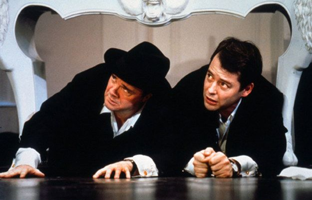 The Producers | The 43 Best Musicals Since 2000
