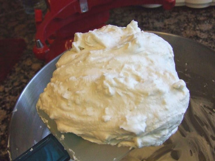 How-To: Coconut Milk Whipped Cream | The Conscientious Eater