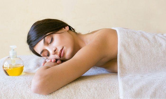 Elegant Hair and Beauty Studio - London: Full-Body Massage for £26 at Elegant Hair and Beauty Studio (53% Off)