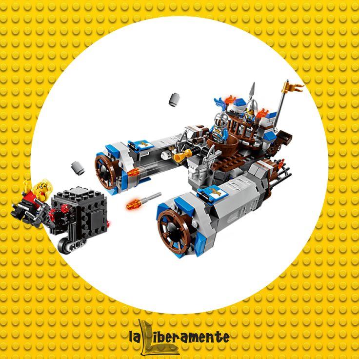 The Lego Movie: novità assoluta presso Laliberamente!