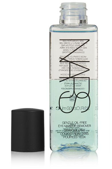 NARS - Gentle Oil-free Eye Makeup Remover, 100ml - Colorless