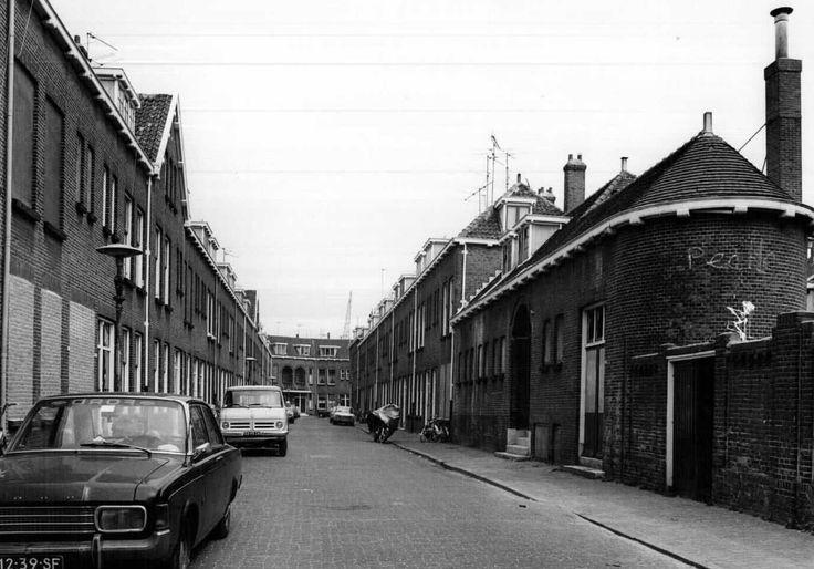 Eendrachtstraat 1977