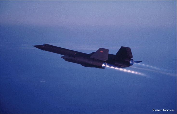 Lockheed SR-71 Images My Dad helped develop and worked on this aircraft.....