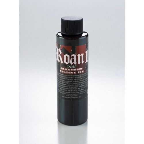 4 Oz Roan 1 Dark by Skin Candy Tattoo Ink. The Roan 1 Dark tattoo ink is the darkest gray in the Roan series and is a fantastic outliner. The dark tone of this tattoo ink works for practically any tattoos from cartoons to symbols.