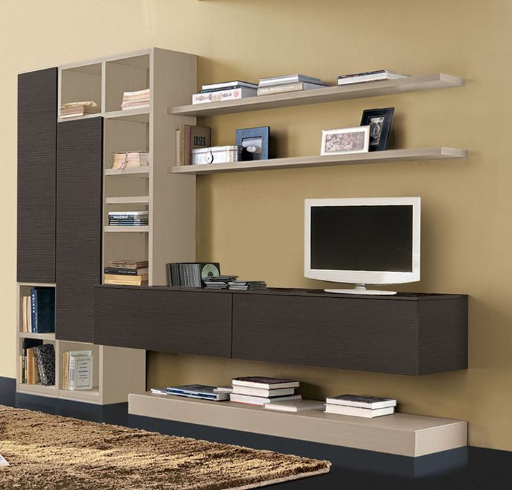Buy Pomezia Wall Unit For Sale At Deko Exotic Home Accents