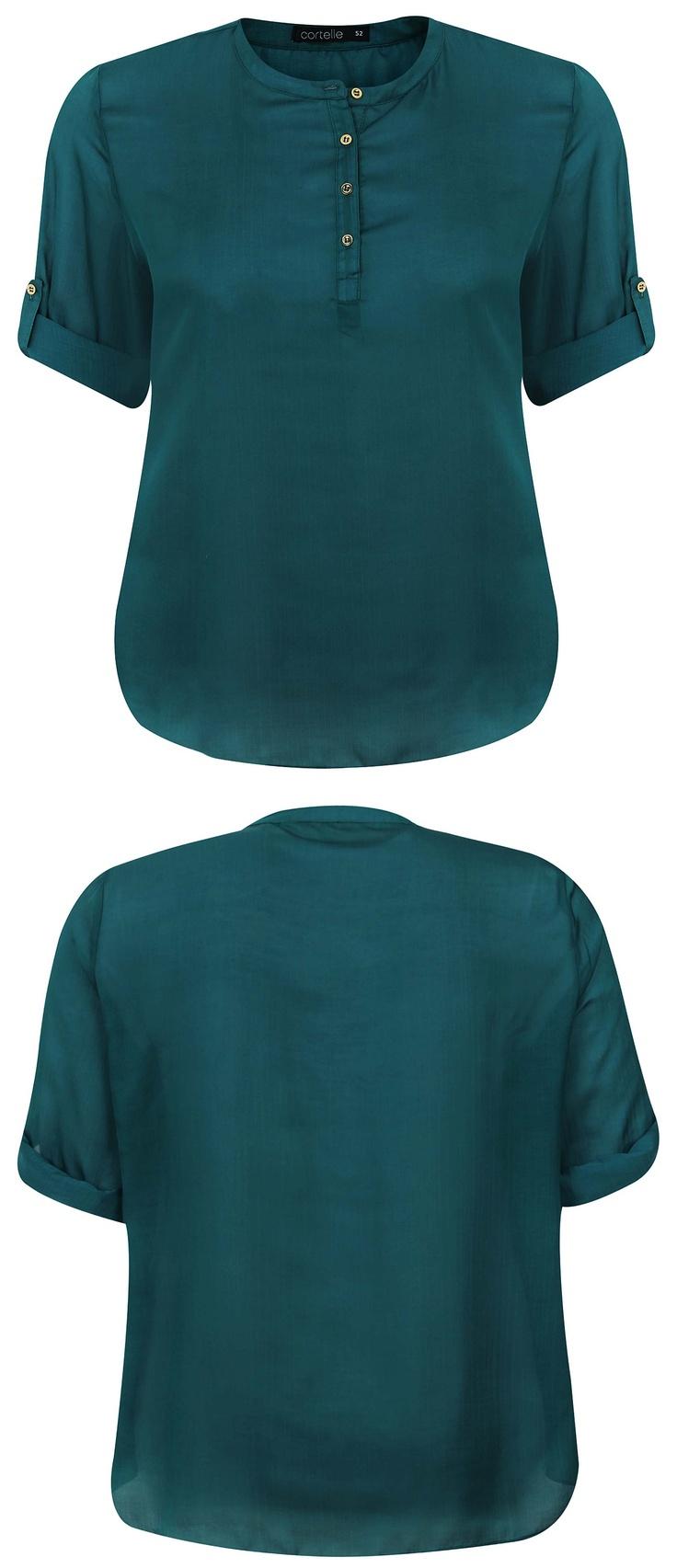 134 Best Blusas Images On Pinterest African Fashion Style Blouse Tendencies Tshirt Beach Kid Hitam Xl Renner Blusa Plus Size Manga 3 4