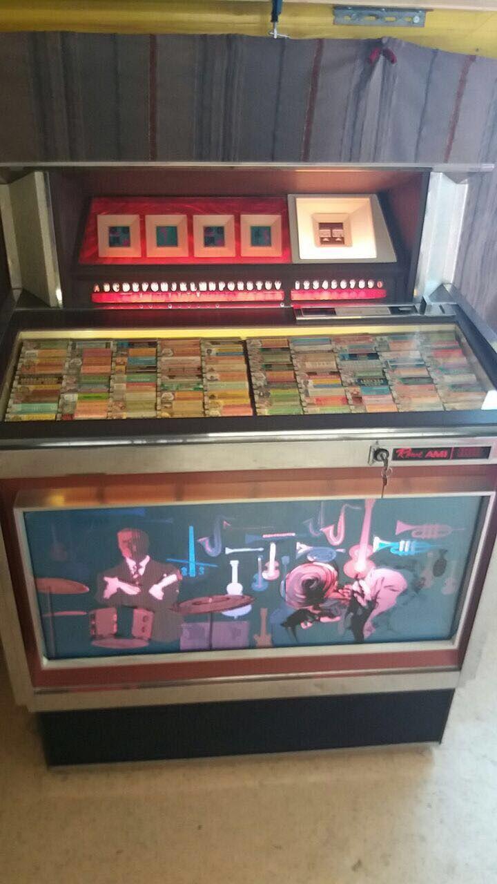 Ami jukebox