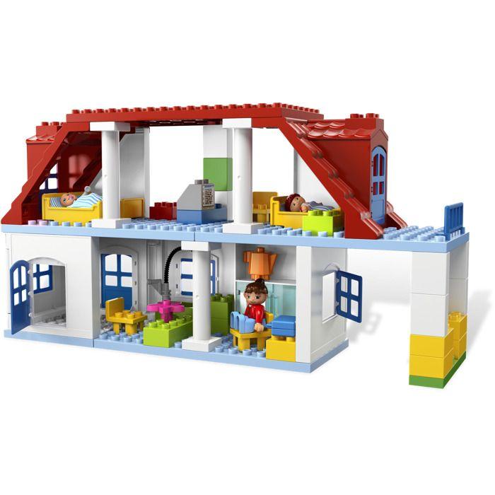 Lego Duplo Hospital