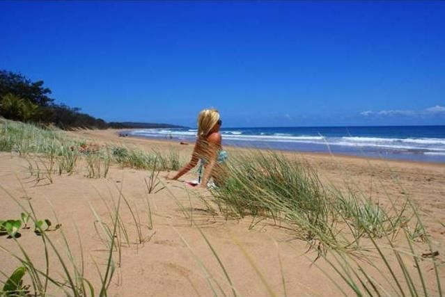 Find camping and caravan parks for accommodation in Agnes Water 1770 | Discover 1770 Information & Tours