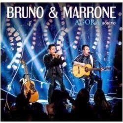 CD Bruno e Marrone – Agora: Ao Vivo (2014)