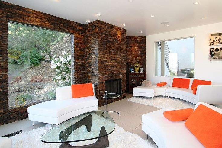West Hollywood Residence, CA | Porcelanosa