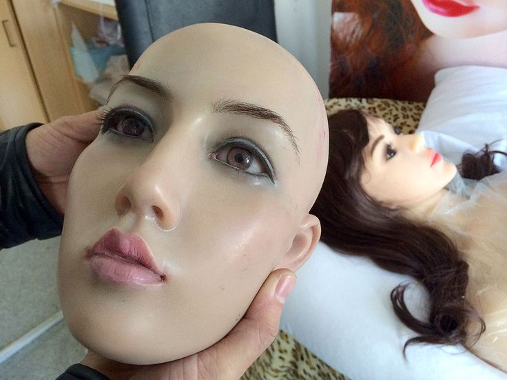 Sex Dolls Are Replacing China's Missing Women   Foreign Policy
