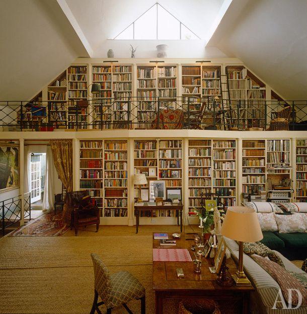 Cool House in England designer Adelheid von der Schulenburg
