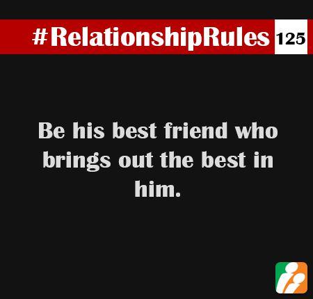 #RelationshipRules 125 #RelationshipTips #BharatMatrimonyTips #HappyMarriage
