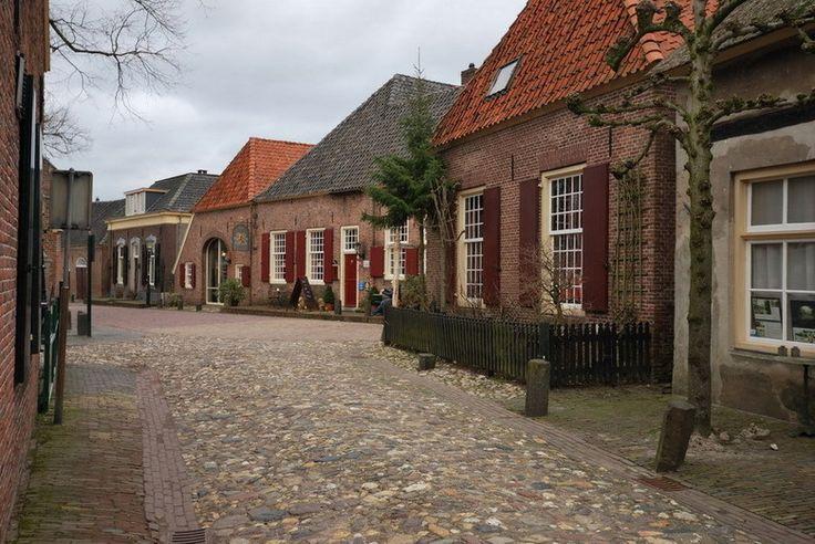 Bronckhorst, kleinste stad van Nederland #myroots
