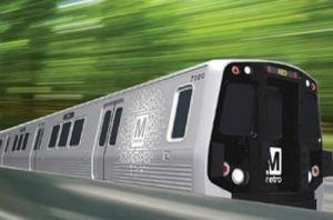 Washington Metro orders more Kawasaki trains