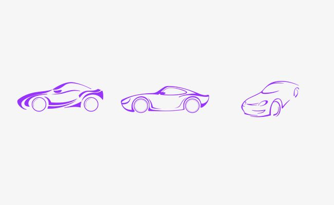 Vector Car Line Drawing Png And Vector Line Drawing Drawings Bike Drawing