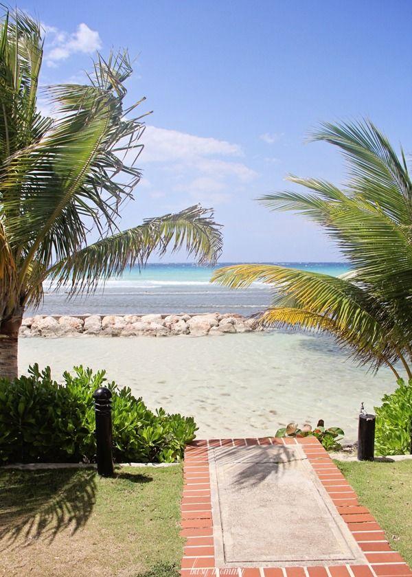 Travel Inspiration | Half Moon Resort, Jamaica